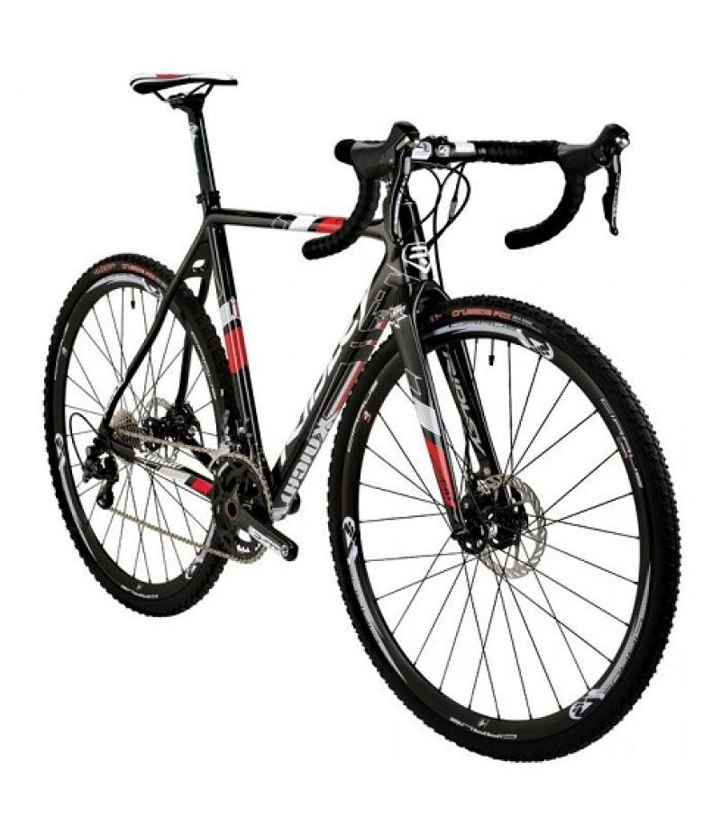 Ridley X-Night 30 Disc Cyclocross Bike - 2016