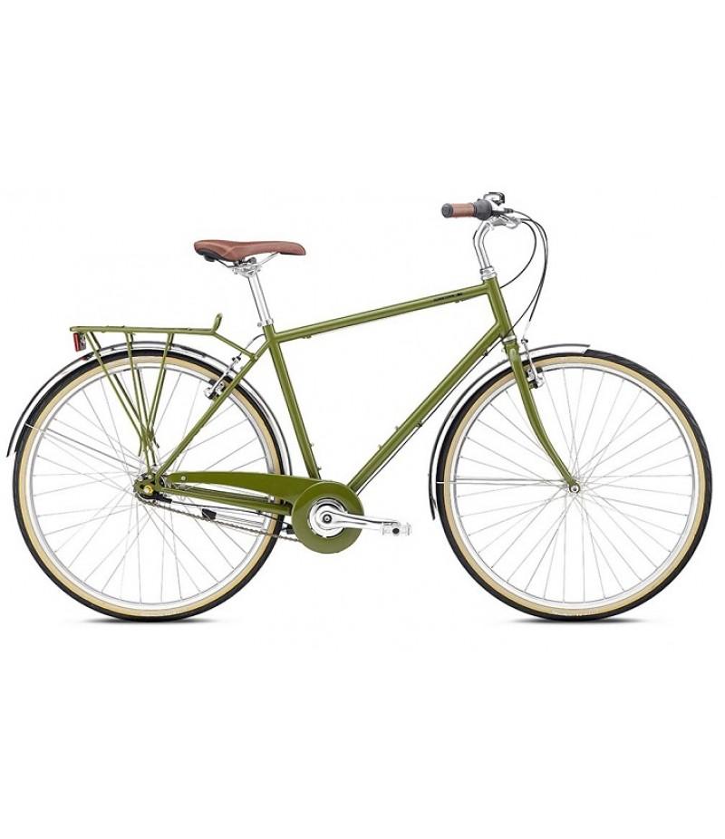 Breezer Downtown 7 City Bike - 2018