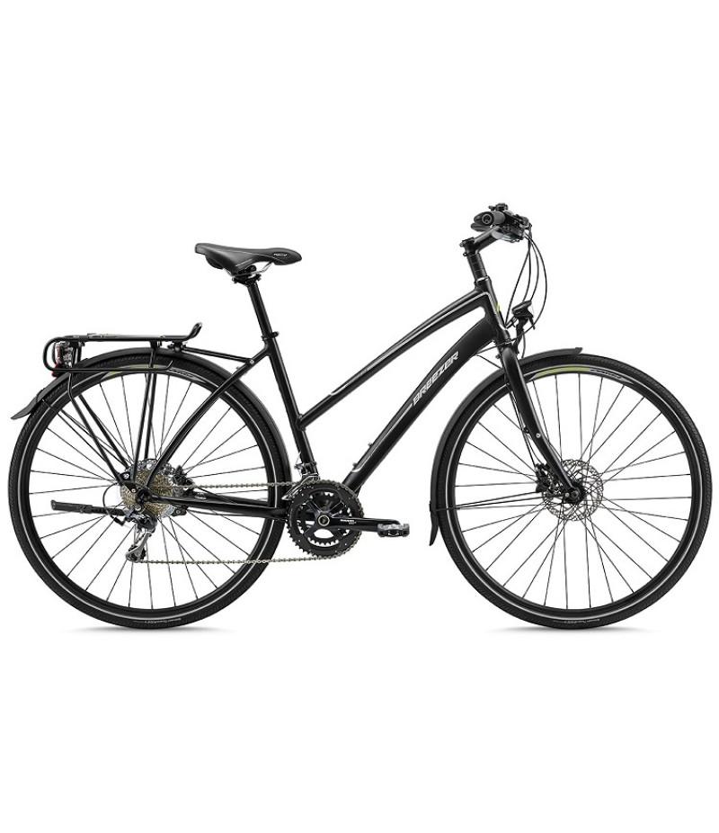Breezer Liberty 1R Women's Comfort Bike - 2016