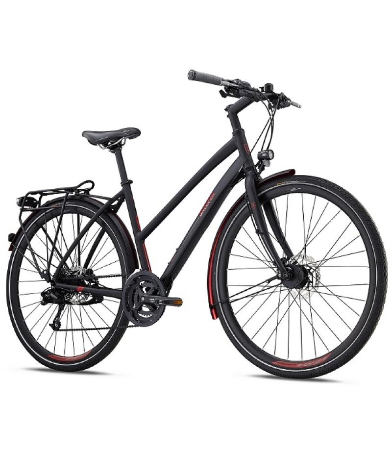 Breezer Liberty R 1.3+ City Bike -- 2018
