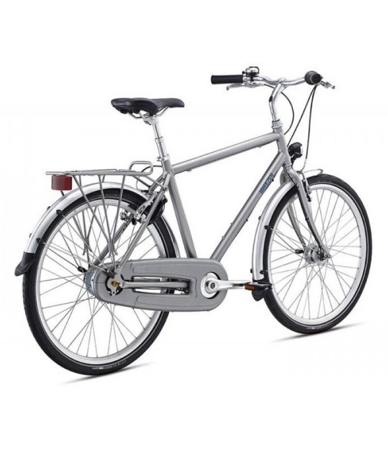 Breezer Uptown 8 Commuter Bike - 2017