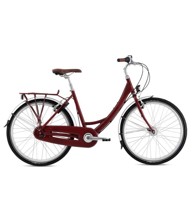 Breezer Uptown 8 LS Women's City Bike - 2016
