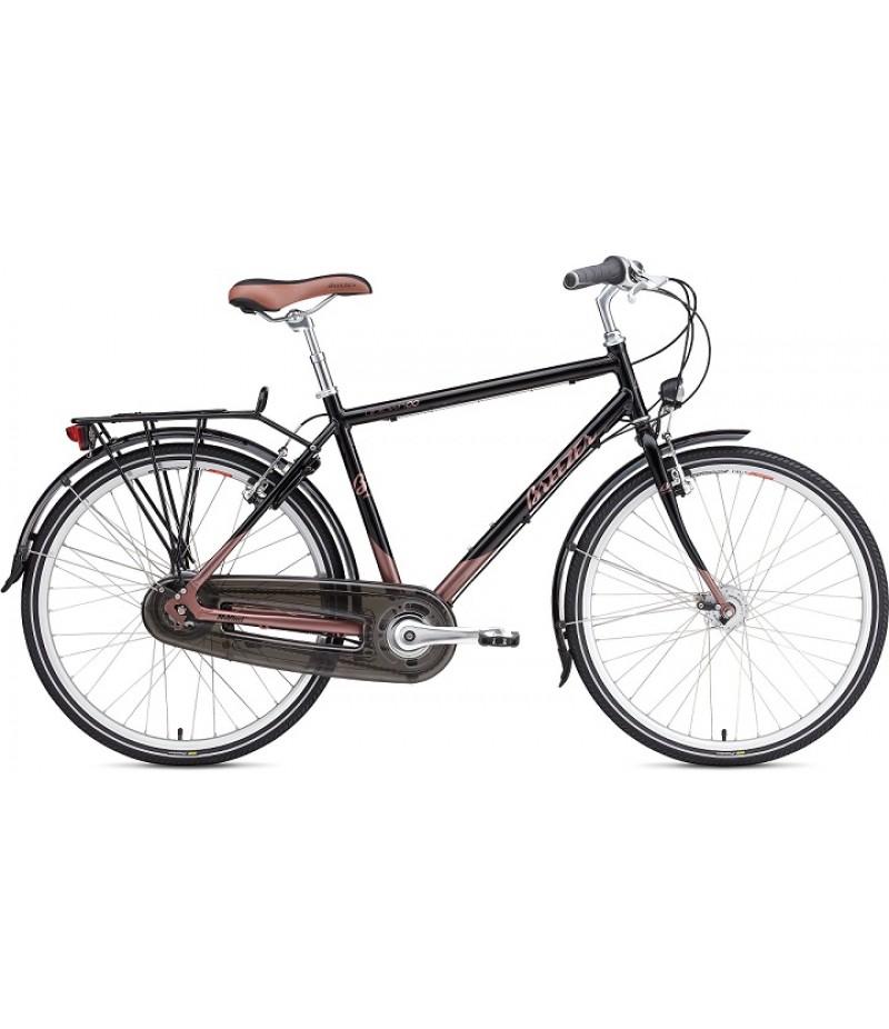 Breezer Uptown Infinity City Bike - 2012