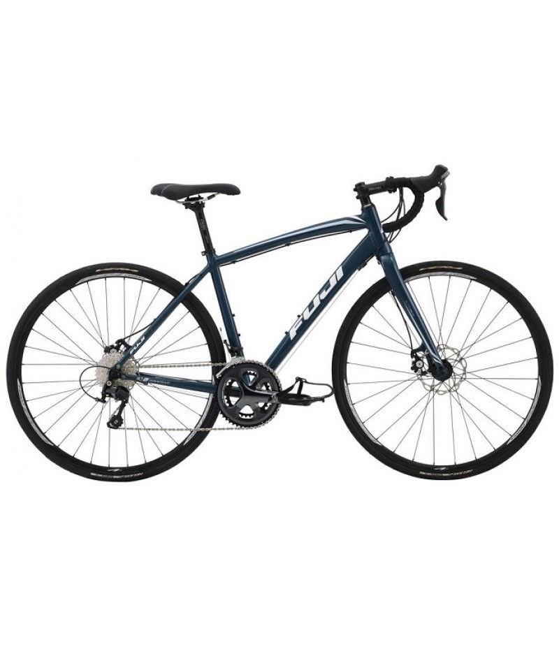 Fuji Finest 1.1 Disc Women's Road Bike - 2016