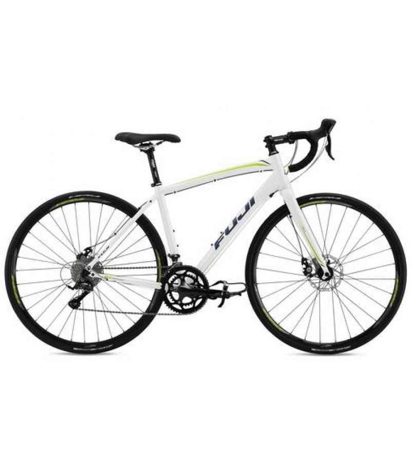 Fuji Finest 1.3 Disc Women's Road Bike - 2016