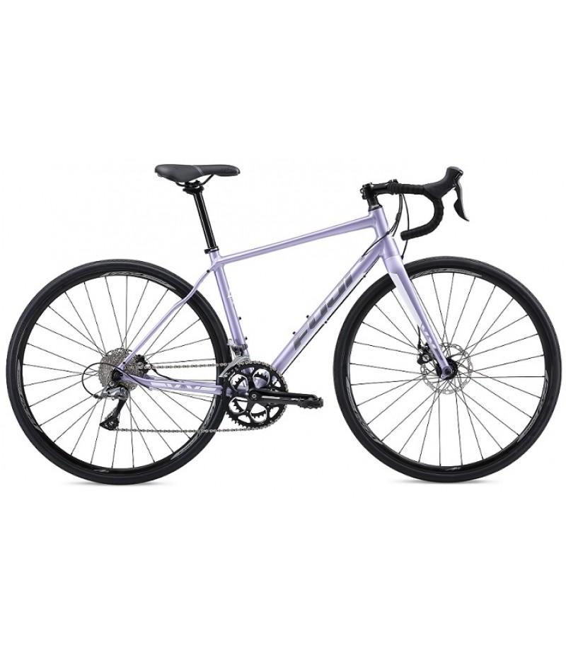 Fuji Finest 1.9 Disc Women's Road Bike - 2018
