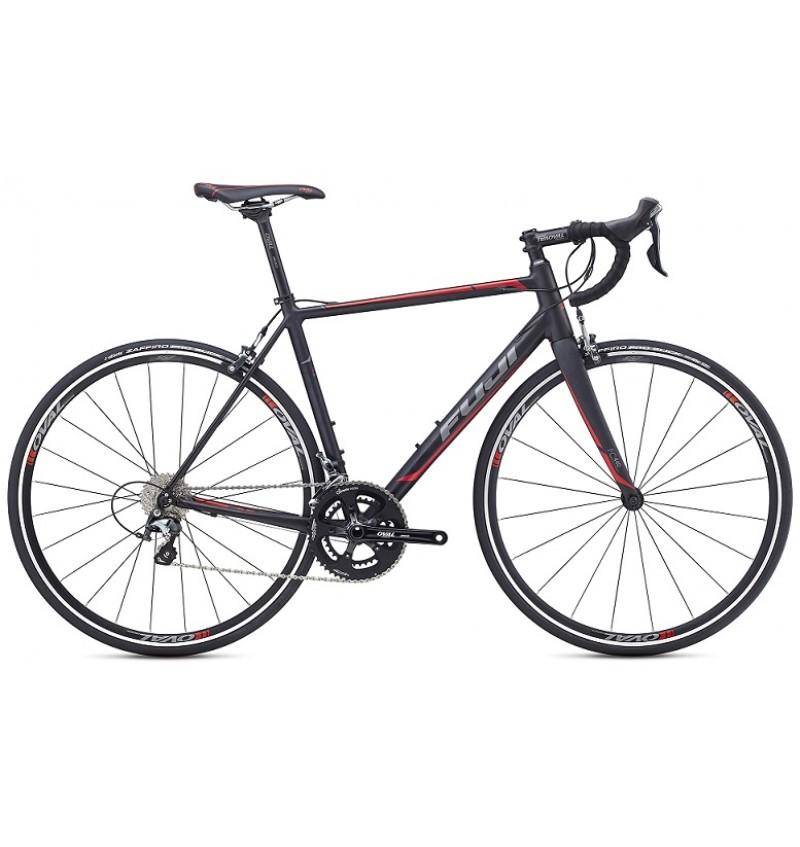 Fuji Roubaix 1.5 Road Bike - 2017