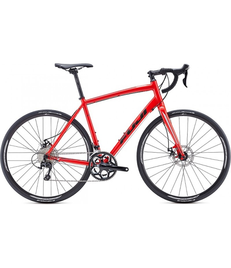 Fuji Sportif 1.3 Disc Road Bike - 2016
