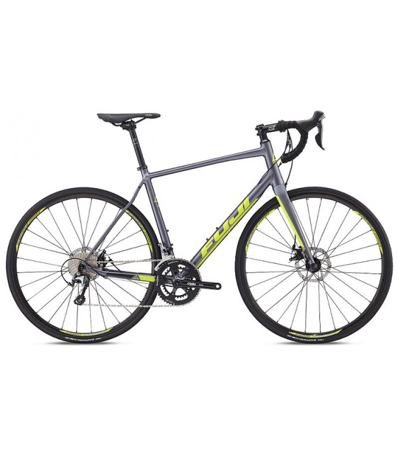 Fuji Sportif 1.5 Disc Road Bike - 2018