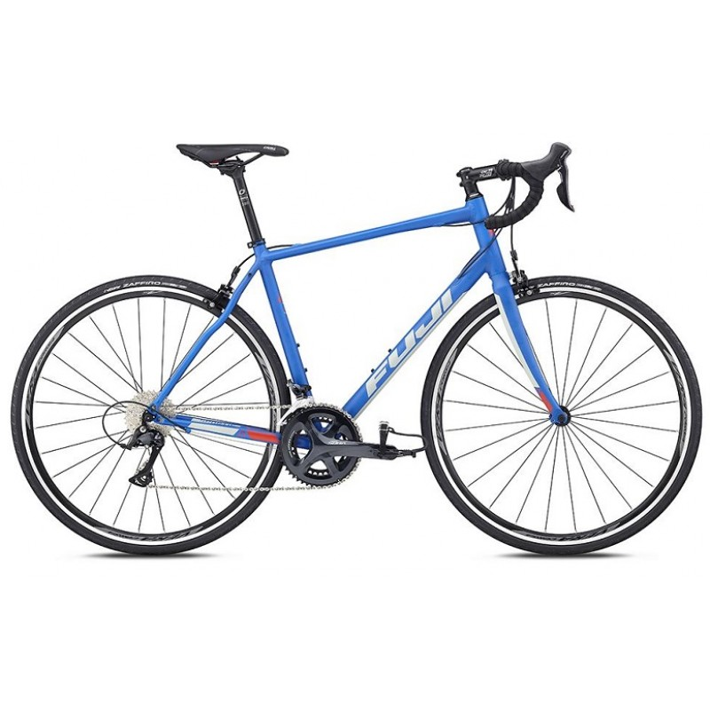 Fuji Sportif 2.1 Road Bike - 2018