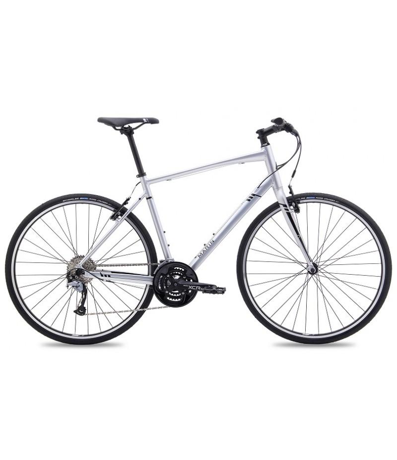 Marin Fairfax SC2 City Bike -- 2017