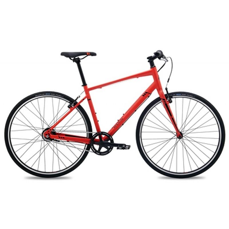 Marin Fairfax SC2 IG City Bike -- 2017
