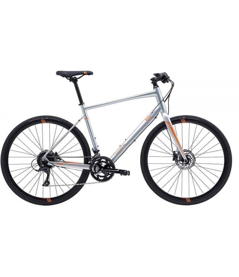 Marin Fairfax SC4 City Bike - 2018