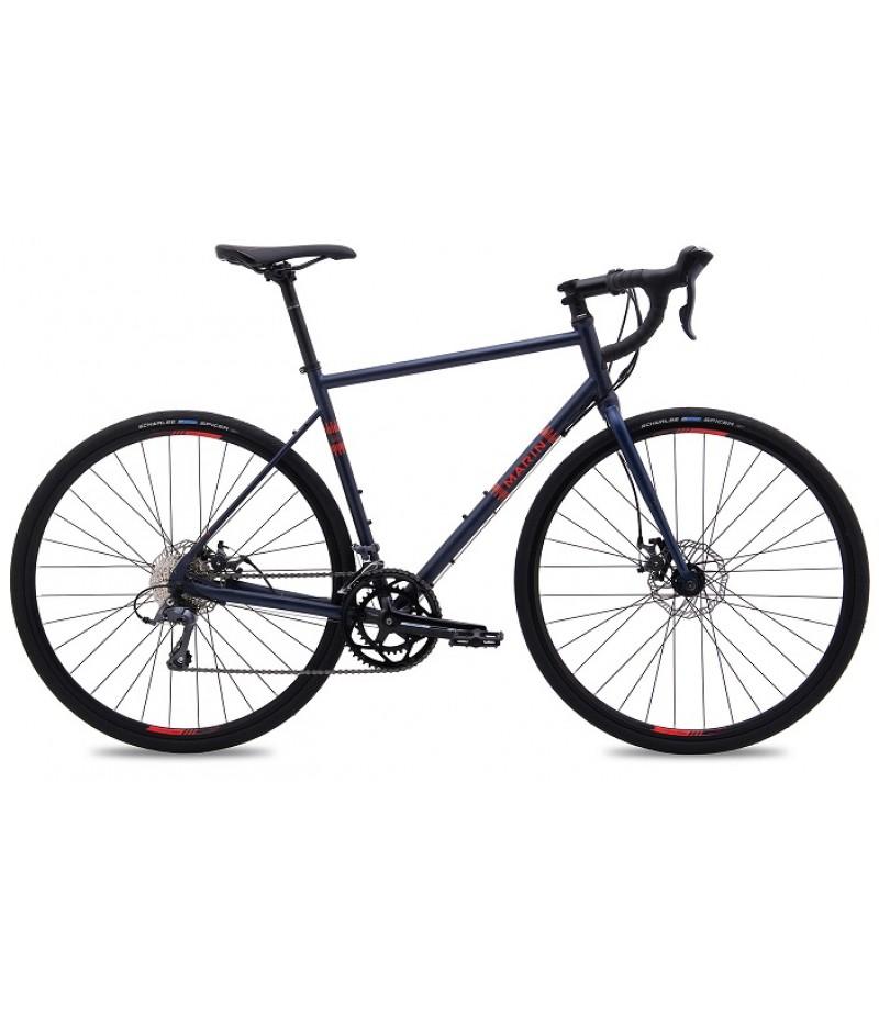 Marin Nicasio Gravel Bike - 2017