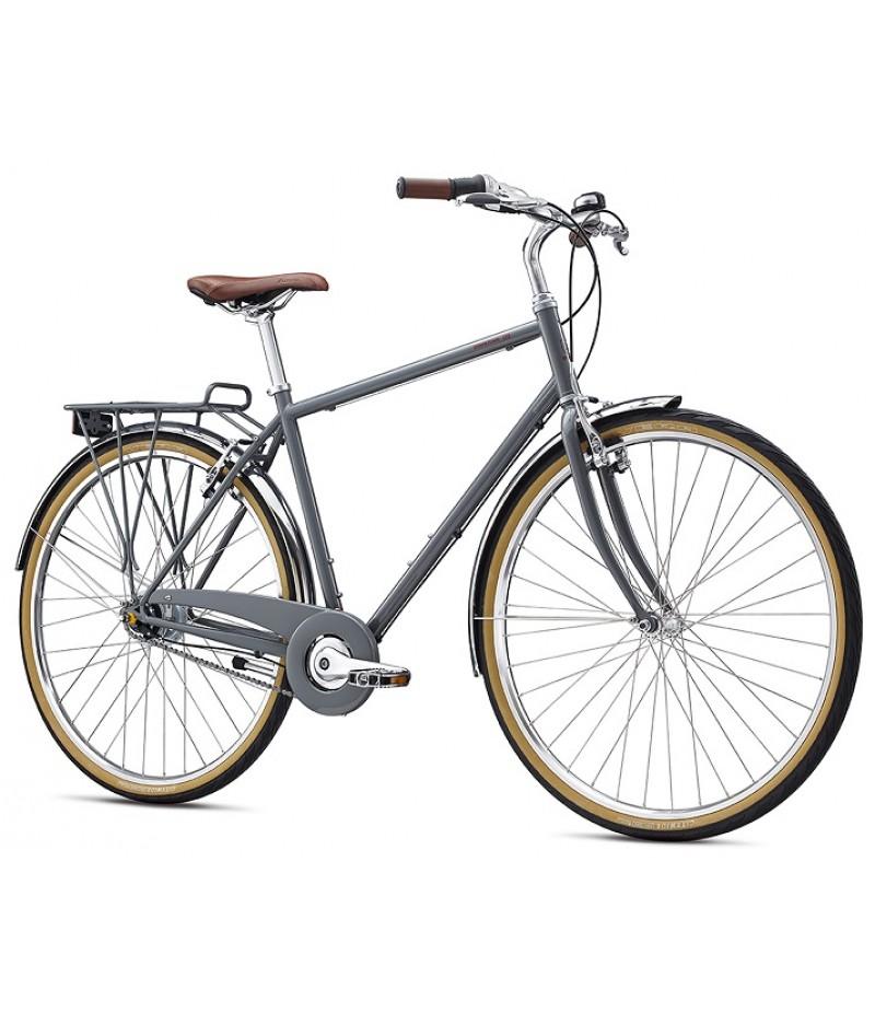 Breezer Downtown 3 City Bike -- 2017