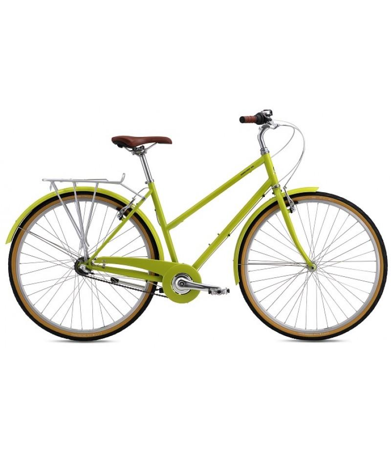 Breezer Downtown 3 ST City Bike - 2016