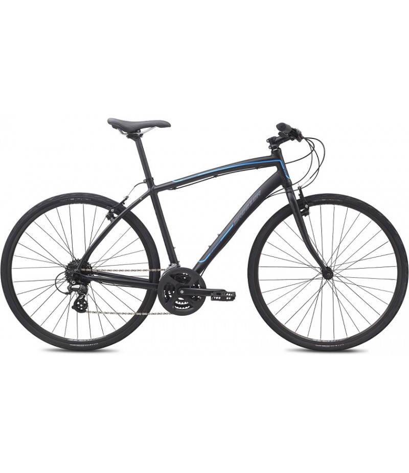 Breezer Greenway Comfort Bike - 2015
