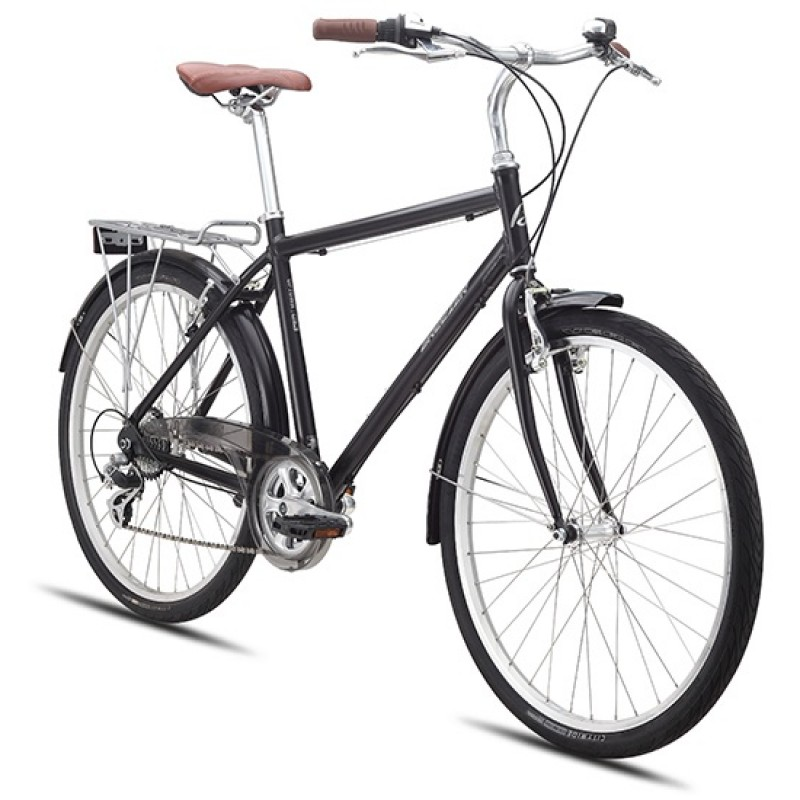 Breezer Uptown EX City Bike - 2016