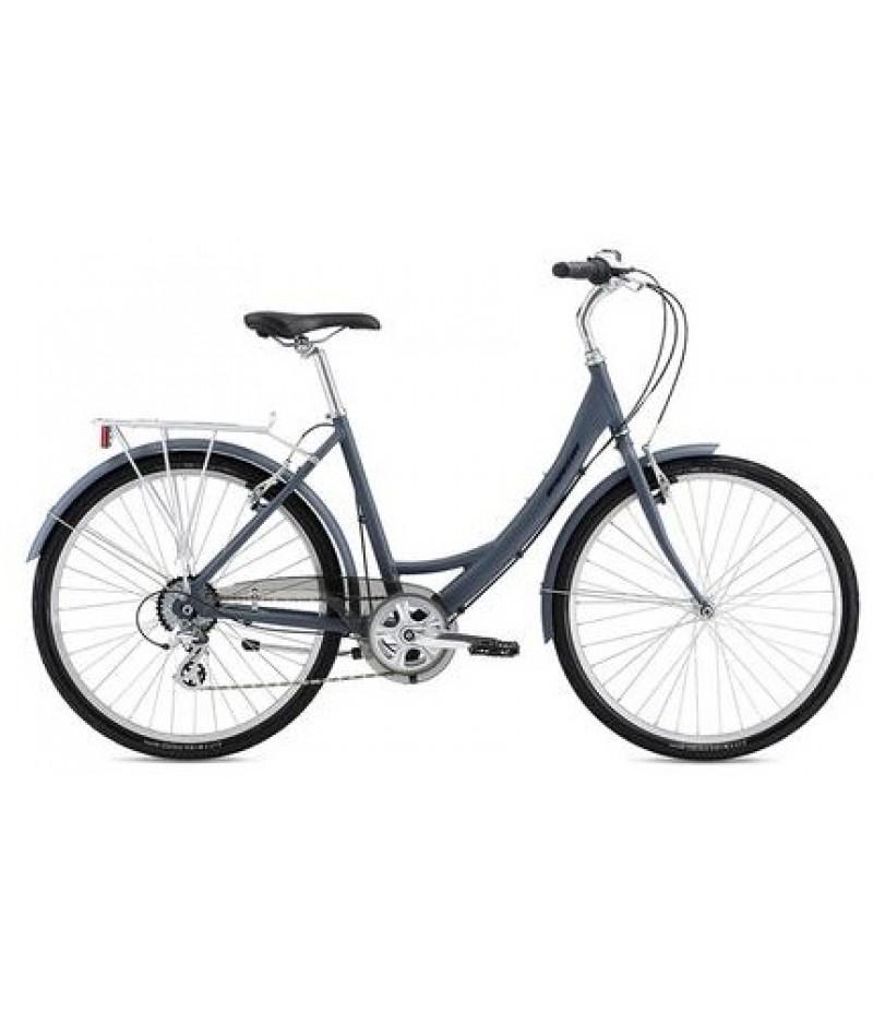 Breezer Uptown EX LS City Bike -- 2017