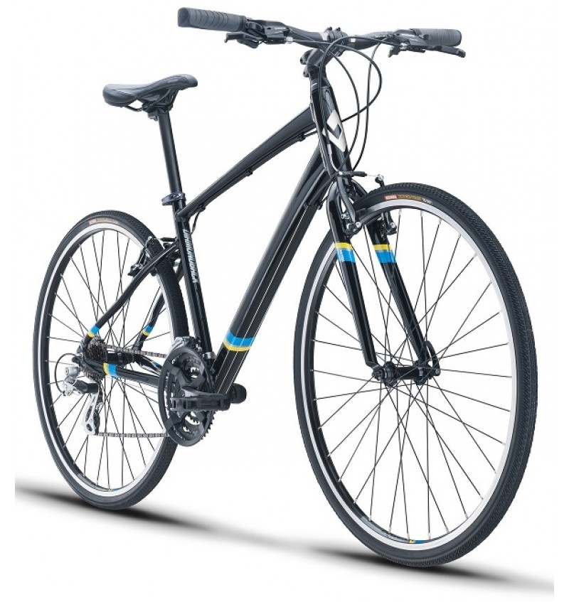 Diamondback Insight 1 Flat Bar Road Bike