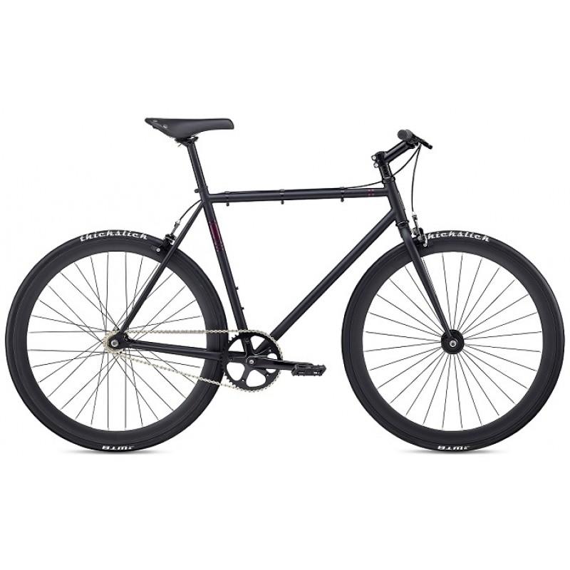 Fuji Declaration City Bike - 2016