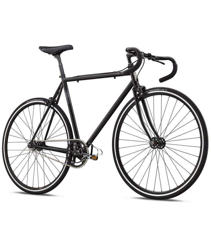 Fuji Feather Single-Speed City Bike - 2018
