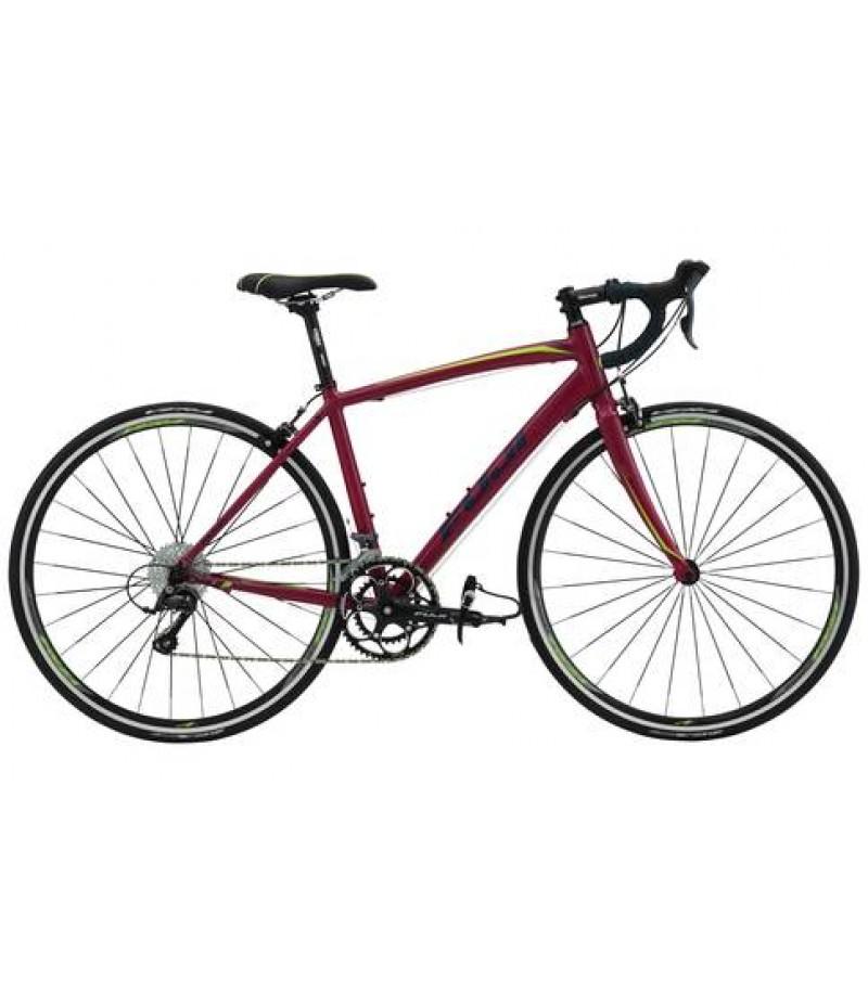Fuji Finest 2.1 Women's Road Bike - 2016
