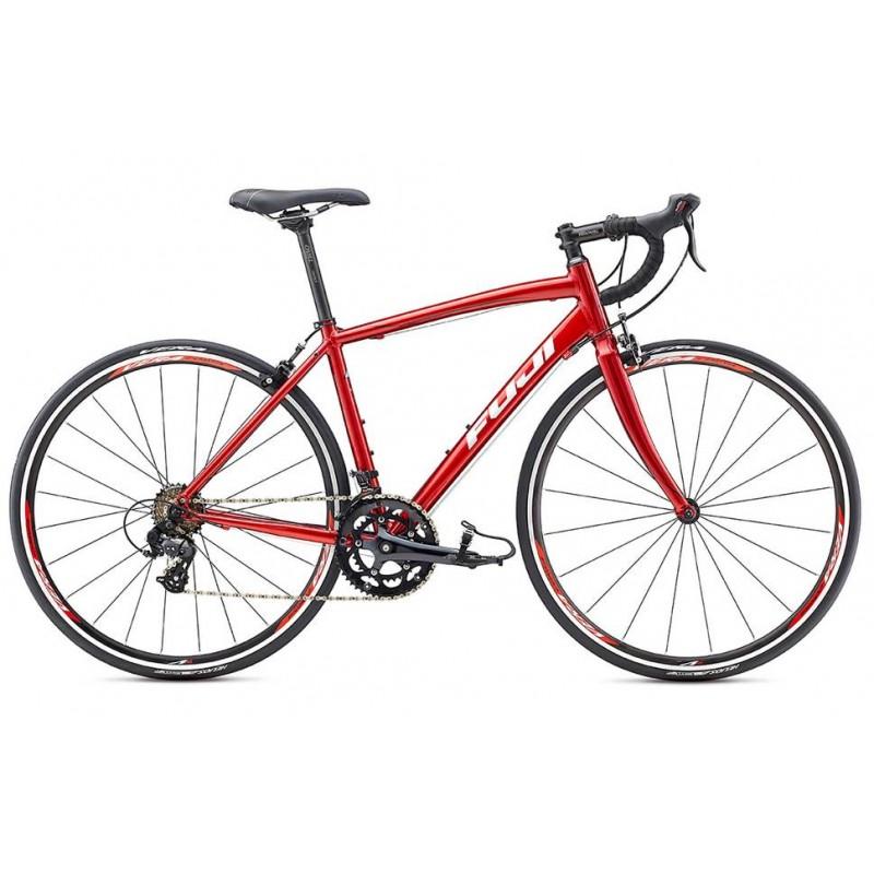 Fuji Finest 2.3 Women's Road Bike - 2017