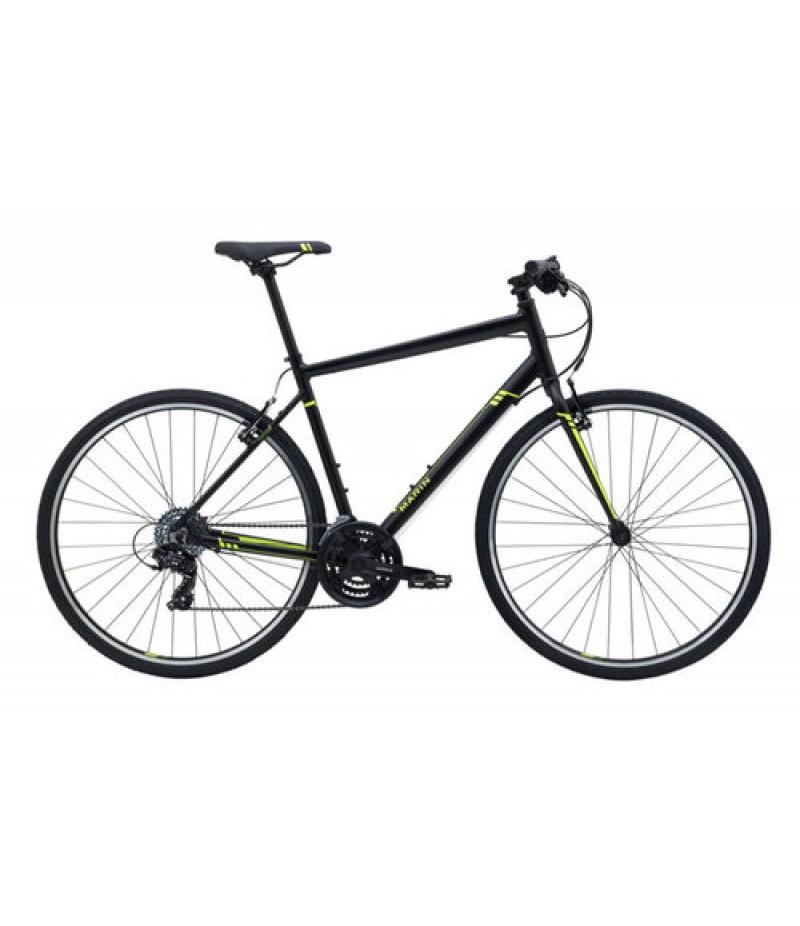 Marin Fairfax SC City Bike - 2018
