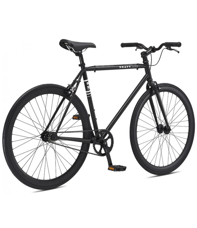 SE Draft Lite Urban Single Speed Road Bike - 2017