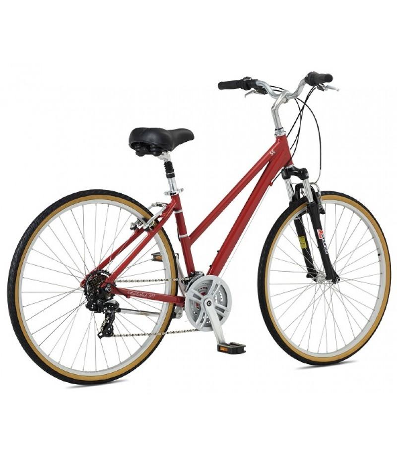 SE Palisade Women's Comfort Bike - 2016